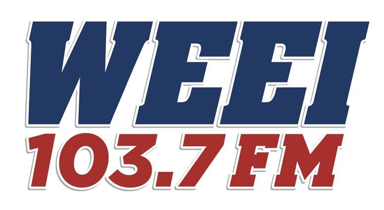 WEEI 103.7FM