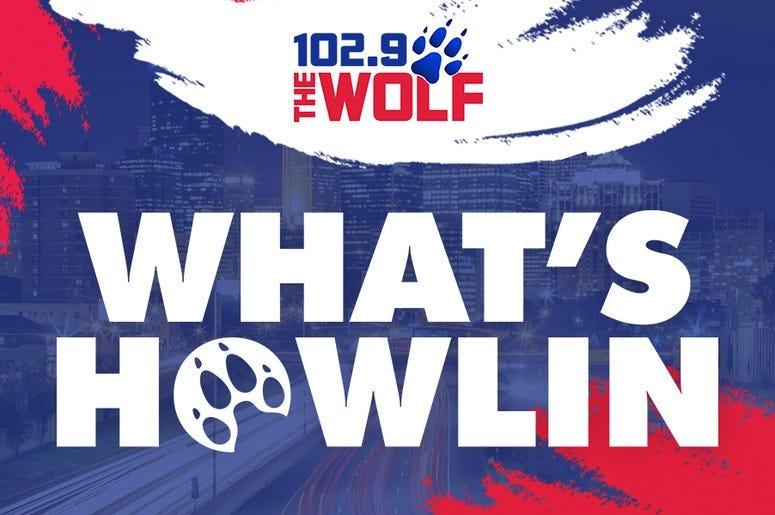 1029thewolf - newsletter