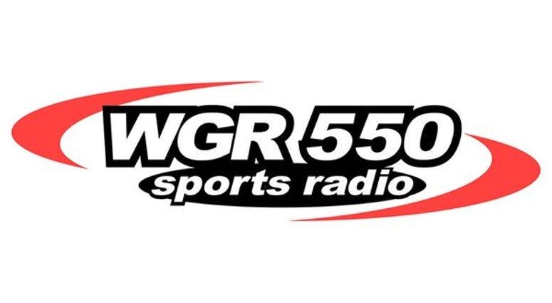 WGR 500 Logo