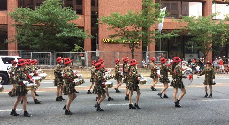 Happy Fourth of July, Philly! Here's what's going on today