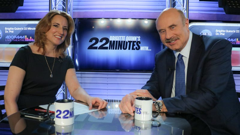 22 Minutes With Dr. Phil