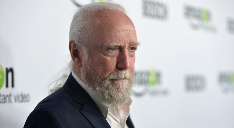 Prominent celebrity deaths of 2018