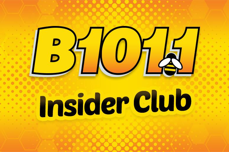 b101philly - newsletter