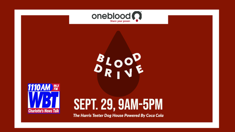 WBT Blood Drive 2020