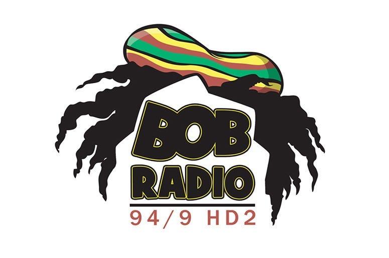 Bob Radio Logo