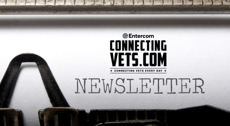 connectingvets - newsletter