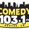 Comedy 103.1 Audio