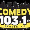Comedy 103.1 Audio