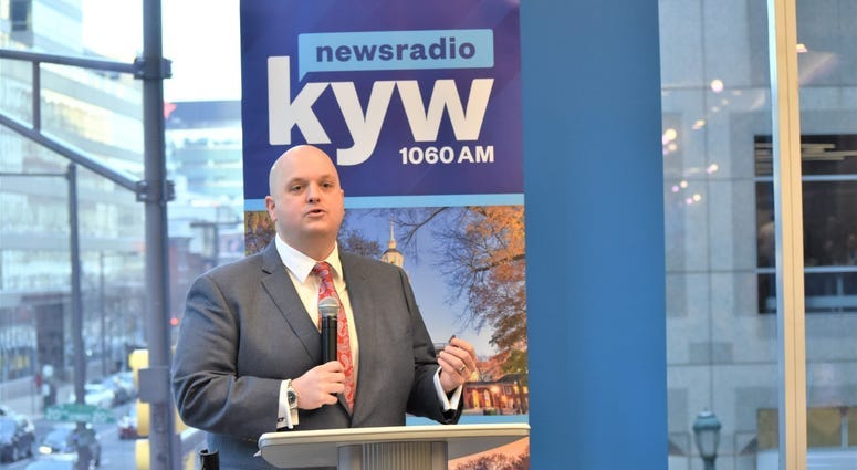 KYW Newsradio Executive Briefing 2020 8