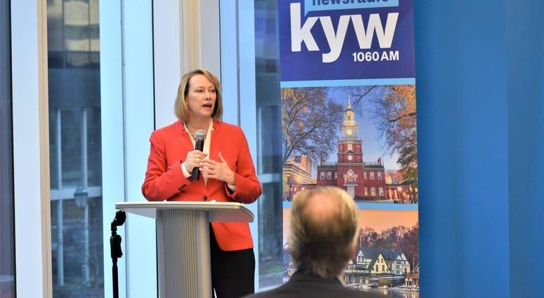 KYW Newsradio Executive Briefing 2020 11