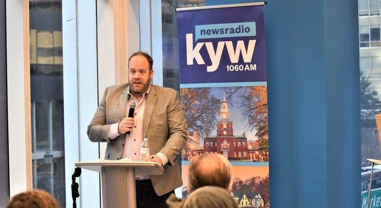 KYW Newsradio Executive Briefing 2020 12