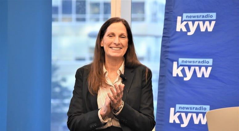 KYW Newsradio Executive Briefing 2020 15