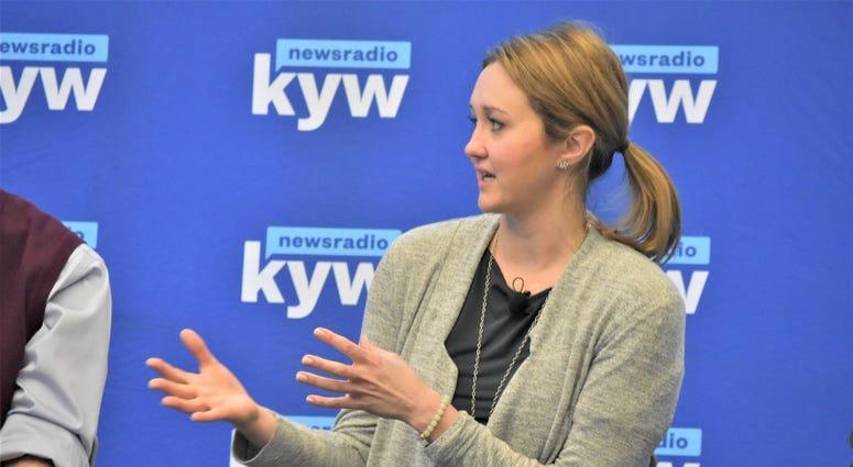 KYW Newsradio Executive Briefing 2020 16