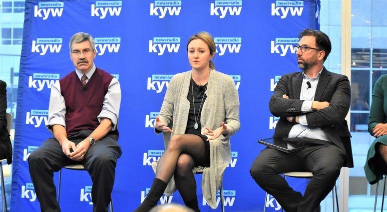 KYW Newsradio Executive Briefing 2020 17