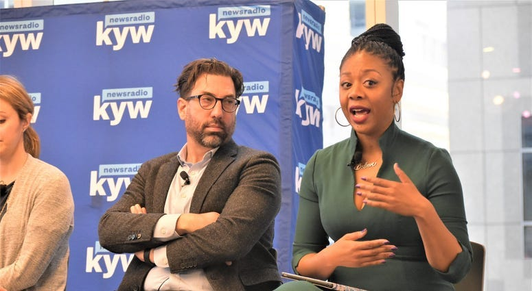 KYW Newsradio Executive Briefing 2020 18