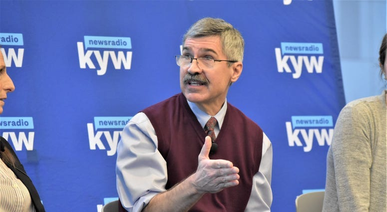 KYW Newsradio Executive Briefing 2020 25