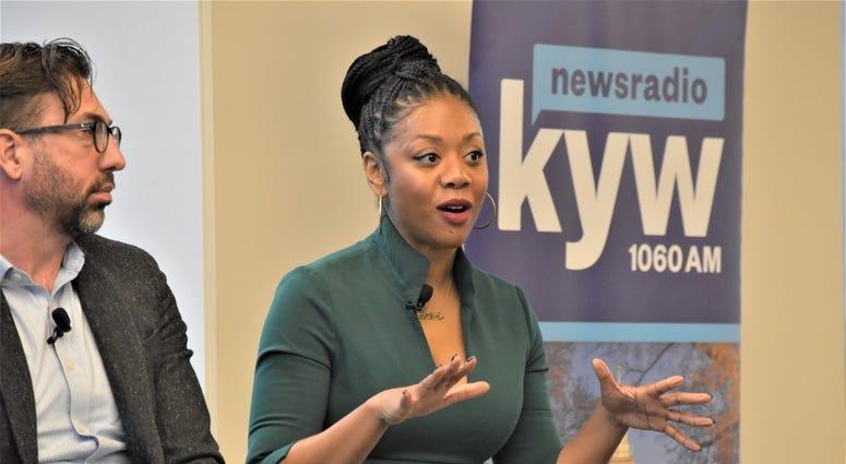 KYW Newsradio Executive Briefing 2020 26