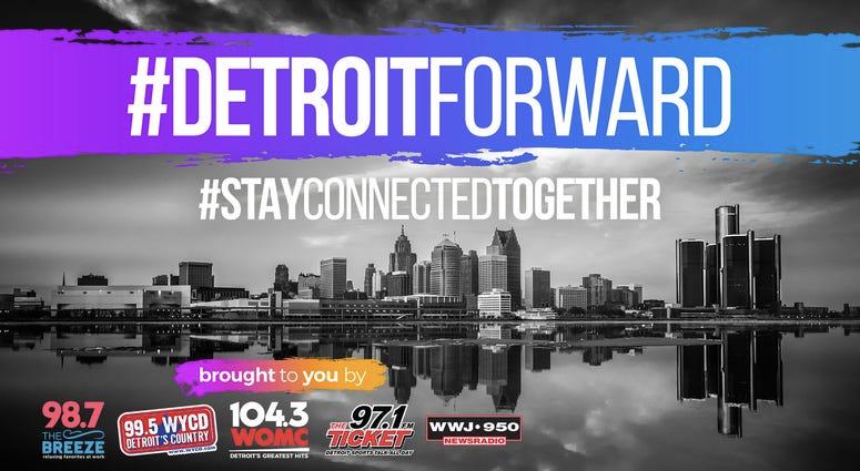 #DetroitForward