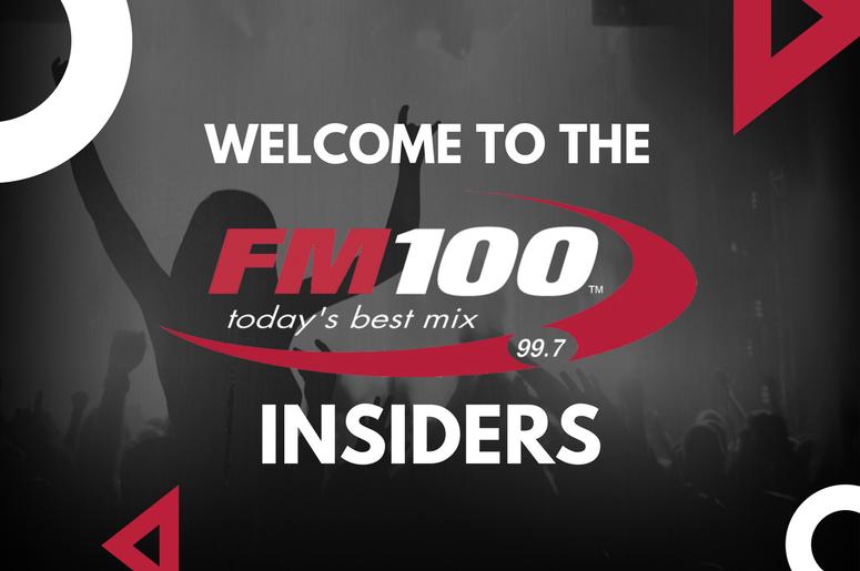 fm100memphis - newsletter