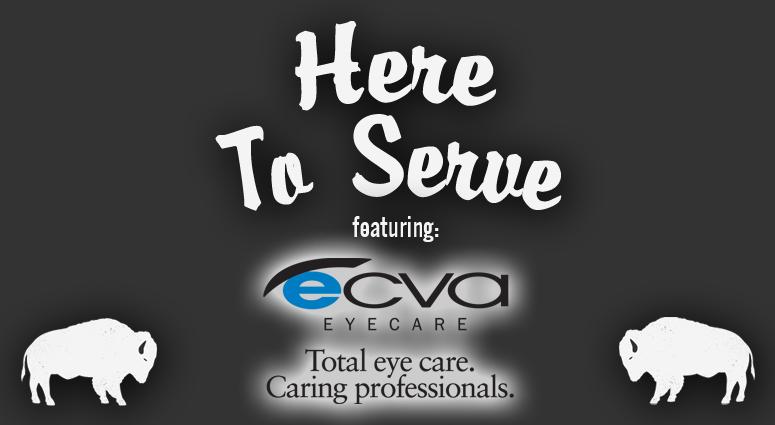 Here to Serve - David Montesanti of Eye Care & Vision Associates