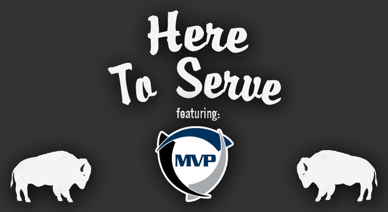 Here to Serve - Ikram Massabini of MVP Network Consulting