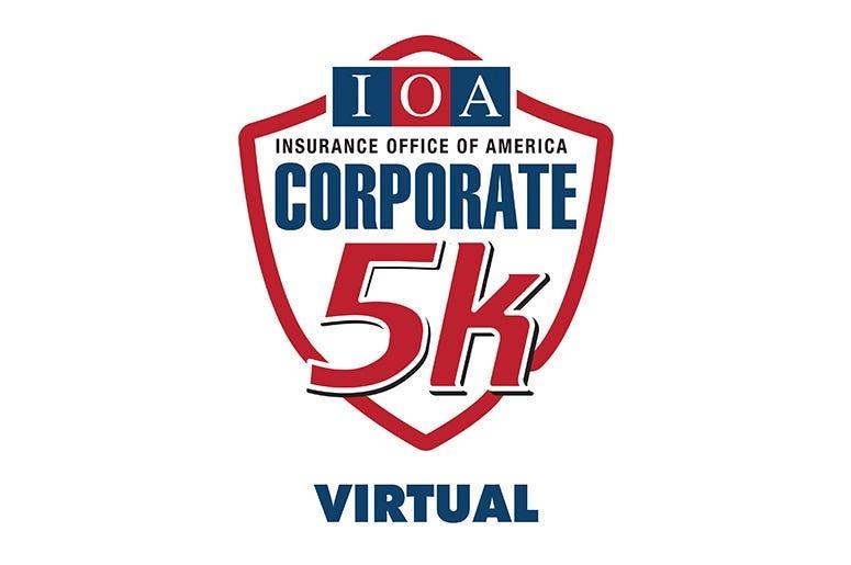 IOA Corporate Virtual 5k