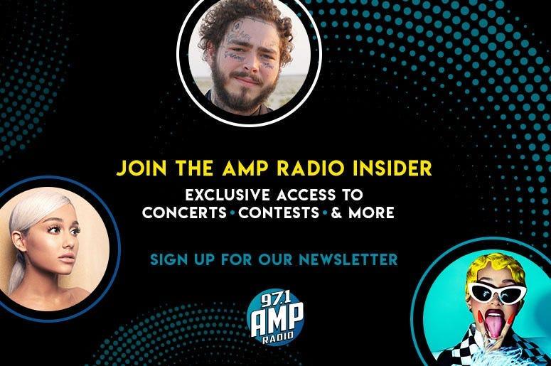 amp - newsletter
