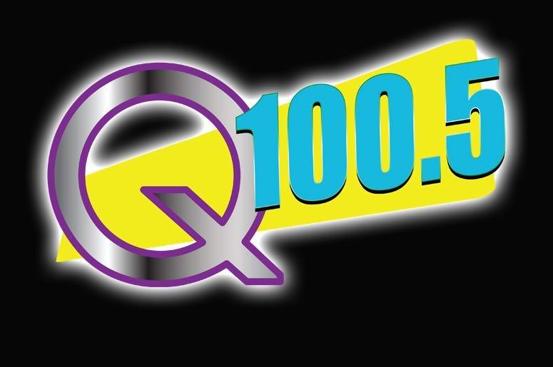 q100vegas - newsletter