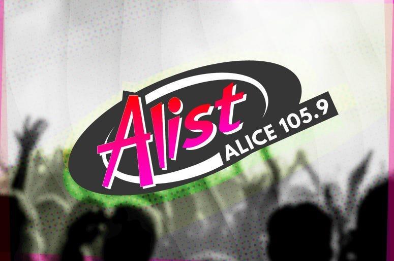 alice1059 -  newsletter