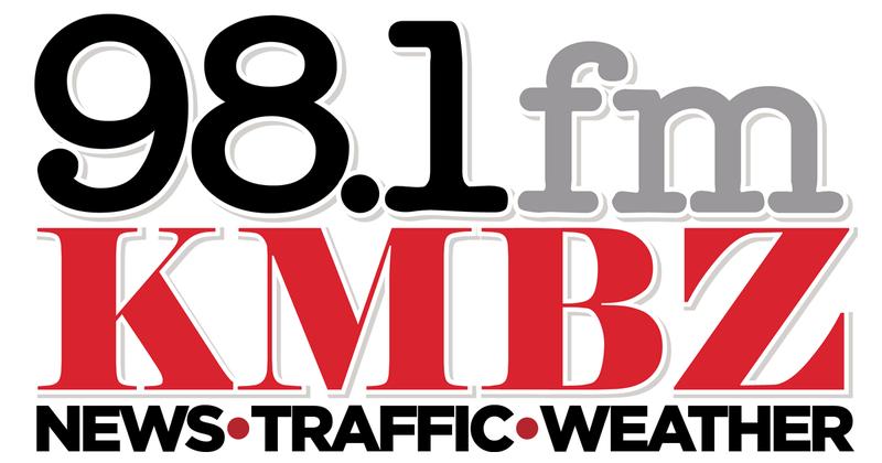 KMBZ Logo