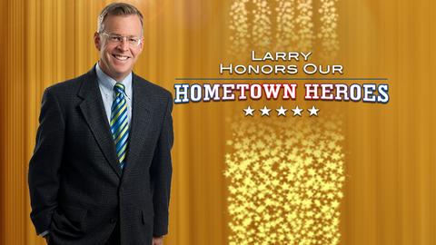Larry's Hometown Heroes 2020