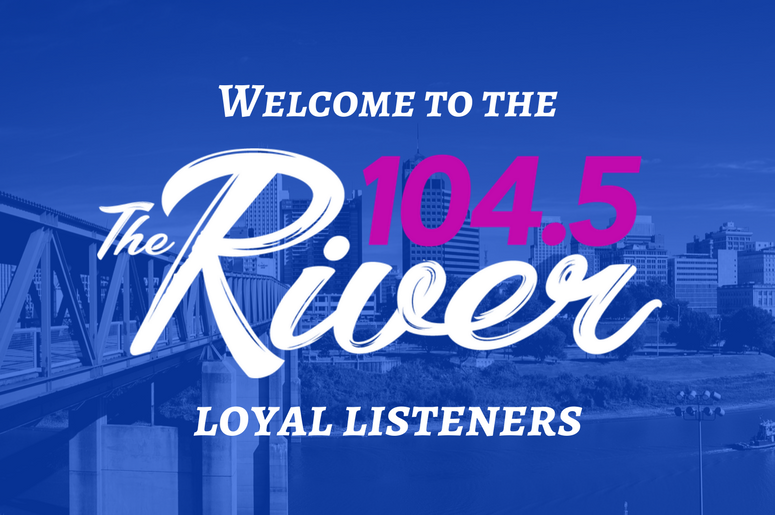1045theriver - newsletter