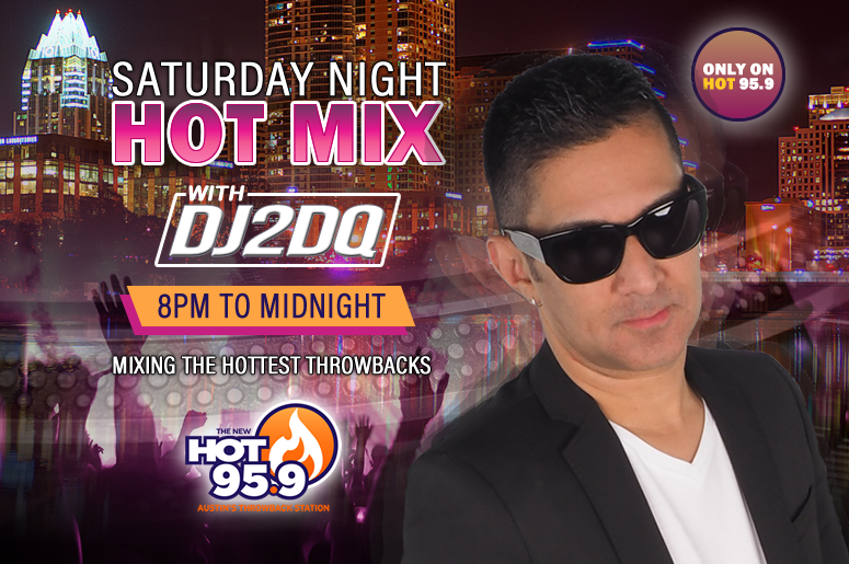 Saturday Night HOT Mix