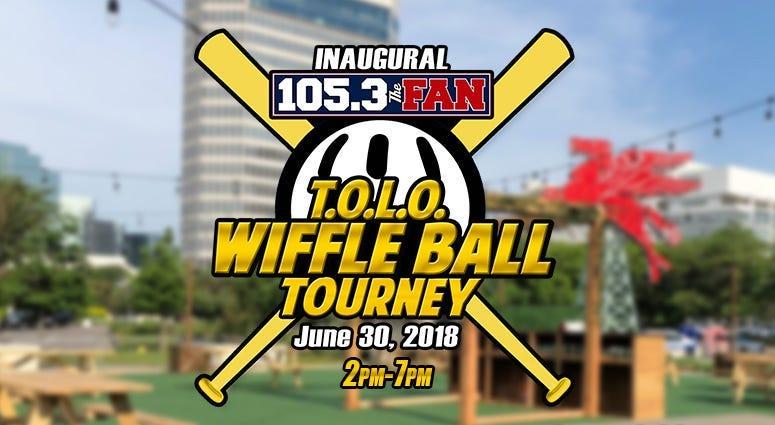 Tolo-Wiffle Ball