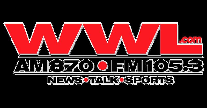 WWL FM Logo