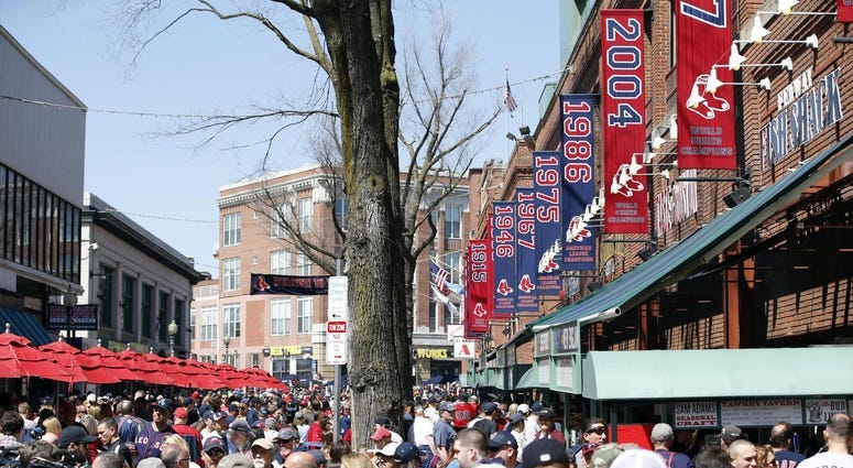 Reimer: Red Sox child sexual abuse scandal another disgraceful portion of Tom Yawkey's legacy