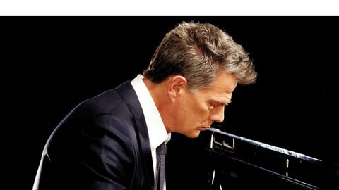 David Foster: Hitman Tour