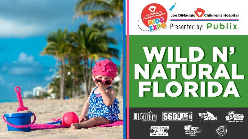 Wild N Natural Florida