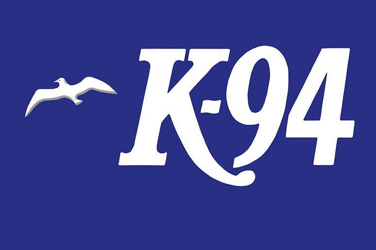K94 Logo